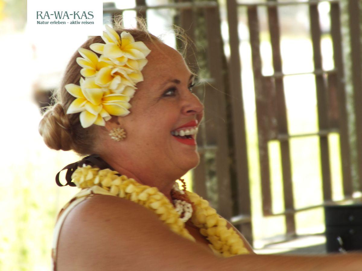 Frauen aus hawaii kennenlernen